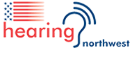 Hearing Northwest Logo